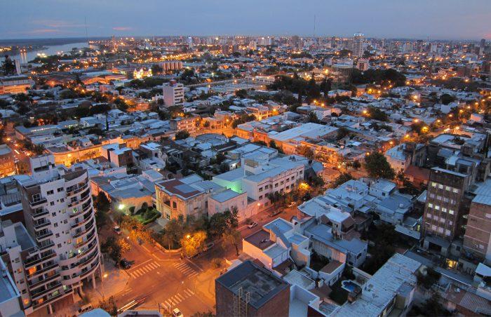 Imagen de Barrio Candioti Santa Fe