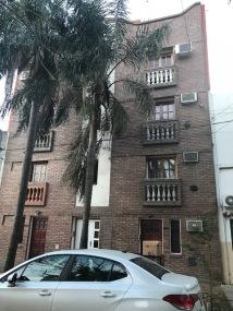 departamento en barrio roma
