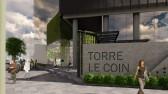 Le Coin Boulevard