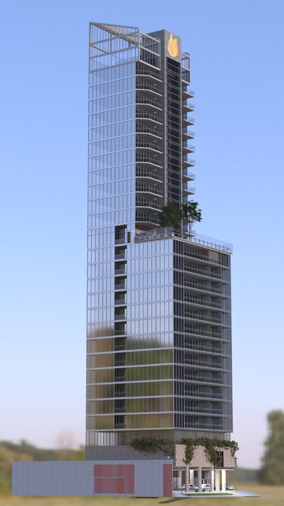 torre fenix